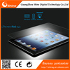 new tempered glass screen protector ipad