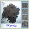 High melting point and hardness Niobium carbide powder