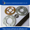 OEM High Quality Motorcycle Spare Parts With Various Models