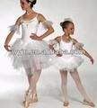 2014-new chica flor gemelos de ballet de danza vestido de traje de- las mujeres estrellazo dancewear de ballet- niño& adultos chico de la danza ballet falda tutu