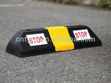 parking lot wheel stopper FHK28