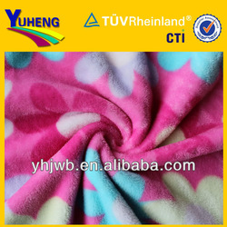 Discharge Fabric Printting