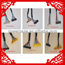 Group of Common LVDS Cables