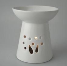 aroma burner ceramic colorful, aroma oil lamp, fragrance oil lamp
