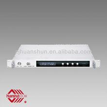 Hs15110d-cta directement modulée Fiber optique émetteur Laser