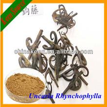Good Quality Uacaria Rhynchophylla Extract,Ramulus Uncariae Cum Uncis