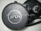 bafang 8 fun 350w motor Cassette Freewheel Motor-CST electric bicycle e-bike converter engine kit