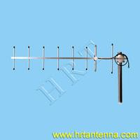 UHF 400MHz yagi antenna TDJ-400Y8