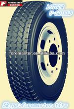 7.50R16 U-SHIELD Brand mini truck tire