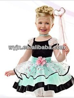 2014-new girl star ballet dance costume dress - dashing women ballet dancewear -child&adult kid ballet dance tutu skirt