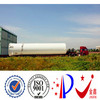 stable performance compressed natural gas tank made in china used for chemical industry