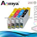 Aomya Refillable ink cartridge T1941 -T1944 for Epson XP 204