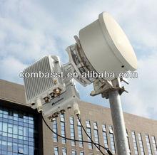 HUAWEI microwave radio links RTN 310 full-outdoor OptiX RTN radio transmission system IP microwave transmission china supplier
