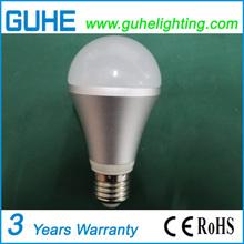 85-265VAC R60 remote phosphor led bulb E39 base daylight