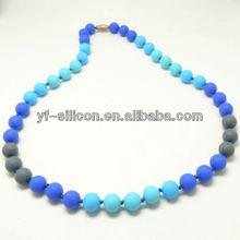 Fashion silicone shamballa beads
