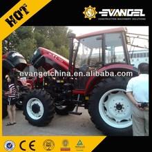 lutong 45hp pequeño tractor de granja lt454 equipo