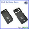 XLD-02 best selling 1900mah for 4&4s ultra slim mobile phone external battery pack 5v