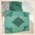 calidad superior de nuevo diseño de la tabla servilletas de tela