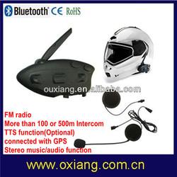 Motorcycle Accessories,1200m helmet motorcycle interphone,wireless transmission