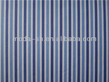 xangai macio azul royal golf camisa de tecido