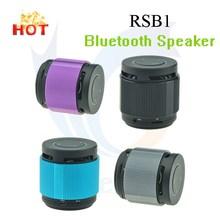 2013 customized mid bluetooth speaker