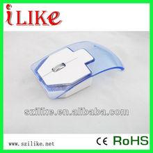 mini 3d wireless bluetooth mouse