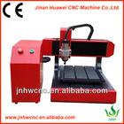 PCB making and Advertising equipment cutting and engraving mini 3 axis cnc machine