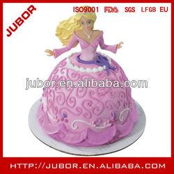 White cake paper board/cake paper circle