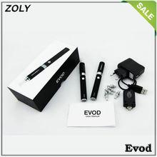 e-cigarette starter kit with horizon fashion evod