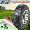 TRIANGLE Colored car tires