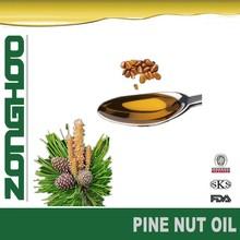 Pine Nut Oil liquid vitamin d