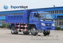 new hino dump truck
