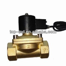 2WC Series Normal Open General Solenoid Valve for hot sale