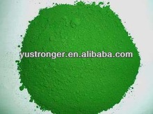 Factory directly 2013 hot exporting Inorganic chemical Iron Oxide Green Paint 5605