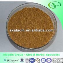 100% natrual Triperygium wilfordii Extract 95 % 98% HPLC 5:1, 10:1 Celastrol /Tripterine GMP factory