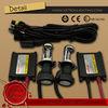 H4 H/L BI-XENON HID KIT come with HID Bi-Xenon Bulb and Slim Ballast