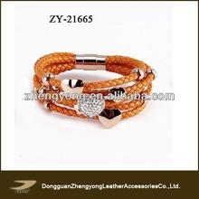 energy stainless bracelet 316l stainless steel fashion magnetic bracelet