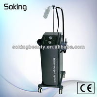 water treatment spray oxygen jet for anti aging