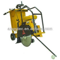 Diesel Engine Asphalt Road Cutter 450MM