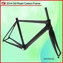 Hi-end quality racing bike for carbon fiber frame road FM123