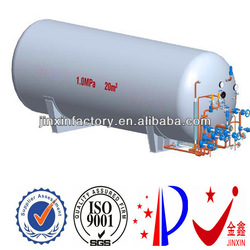 stable performance&high quality lpg gas in iso tank