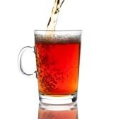 High quality Garden Mint Flavored Black Tea