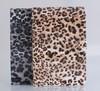 "Leopard Design PV Leather Case Smart Cover Stand Skin for Apple Ipad Mini 7.9"""