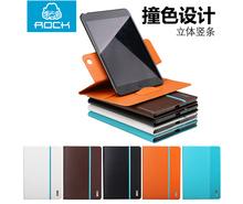 ROCK rotating leather case for ipad mini 2