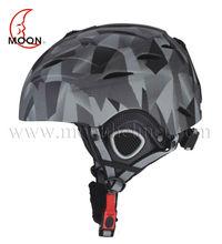 MS88 wholesales good quality low price China factory headset ski helmet