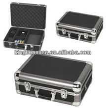 2014 new design hard aluminum camera case made in China