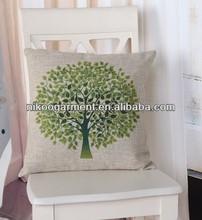 Custom photo print cushion decorative pillow can pirnt any image