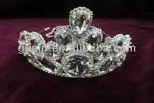 diamond tiara for sale;custom pageant crown