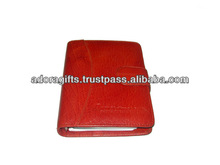 ADADC - 0077 journal a4 notebook factory / wholesale journal manufacturer in india / custom leather executive notebook