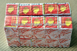 Best Selling High Quality WAX Safety Matches